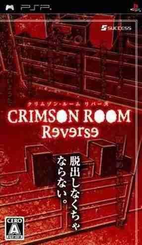 Descargar Crimson Room Reverse [English][PSN] por Torrent
